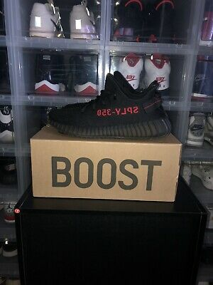 $ CDN395.75 • Buy Adidas Yeezy Boost 350 V2 Bred Size US 8.5 Men CP9652 VNDS 100% AUTHENTIC KANYE