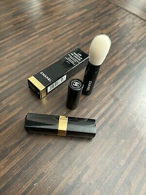 Chanel Make Up Brush Rectractable Highlighter Brush • 18£