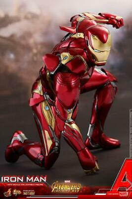 $ CDN1574.68 • Buy Hot Toys Die-Cast Iron Man Mark 50