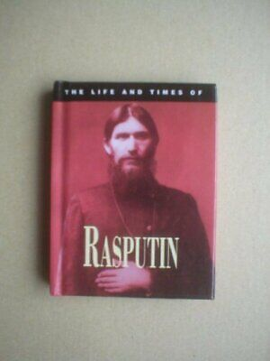£2.49 • Buy The Life And Times Of Rasputin-Penny Stempel