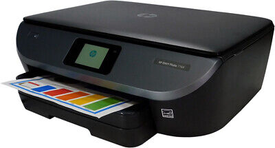 View Details HP Envy Photo 7155 All-In-One Printer Refurbished • 54.99$