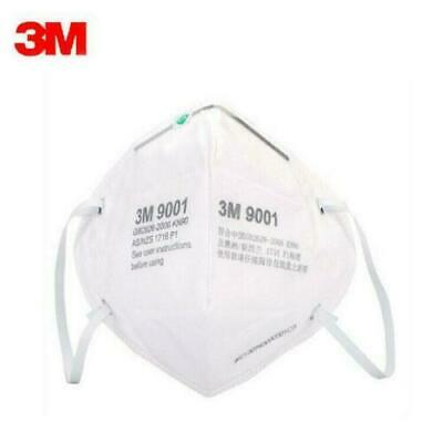 AU274.99 • Buy 3M KN90 Mask 9001 100% GENUINE Face Masks Particulate Respirator KN90 N95