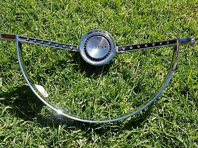 AU120 • Buy Falcon Steering Wheel Horn Ring Suit 65 Us Falcon Will Suit Xm Falcon