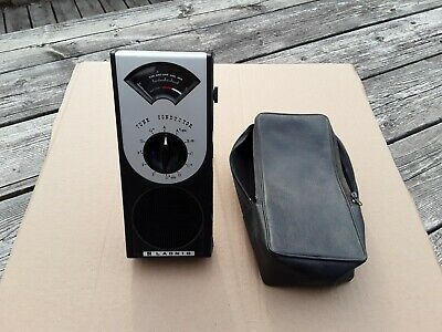 $ CDN59.97 • Buy Vintage Ladnic Guitar Tuner. Musical. Tune Conductor. Model No. TC - 101