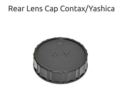 Kood Rear Lens Cap Contax Yashica CY Fit • 3.19£