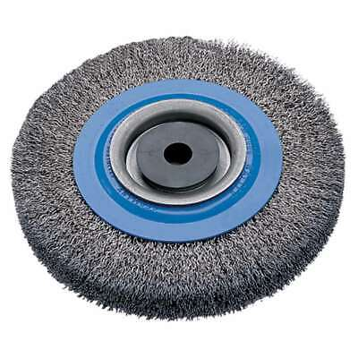 $ CDN62.35 • Buy Walter 13B185 8x3/4 Wire Wheel Brush For Bench Grinder STAINLESS And ALUMINUM
