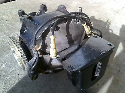 AU1700 • Buy Holden Commodore VX VY VZ IRS 3.9 (3.91)LSD DIFF M80 LARGE GEAR GENUINE