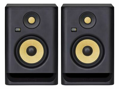 KRK Rokit RP5 G4 Powered Studio Monitors - Pair • 309£