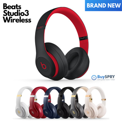 $ CDN225.82 • Buy Apple Beats By Dr. Dre Studio3 🍎 Over-Ear Wireless Headphones 🎧 Brand New