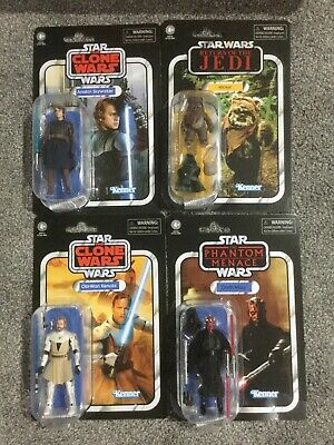 $ CDN100 • Buy Star Wars The Vintage Collection 2020 Action Figures Wave 3