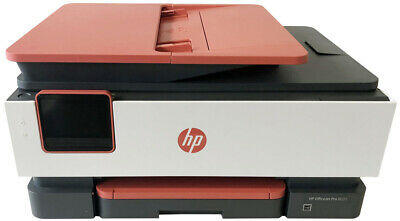 View Details HP OfficeJet Pro 8035 All In One - Refurbished Printer (Red) • 79.99$