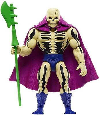 $55 • Buy Masters Of The Universe Origins ScareGlow Skeletor *Pre Order*, Ships In October