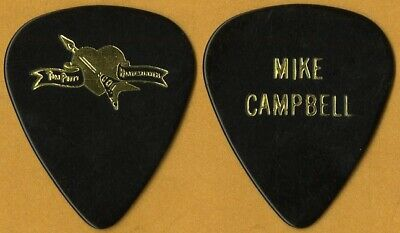 $ CDN231.14 • Buy Tom Petty 1991 Into The Great Wide Open Concert Tour Mike Campbell Guitar Pick
