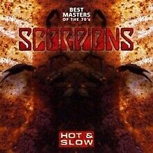 £7.35 • Buy Scorpions Hot & Slow Best Masters Of The 70s CD NEW
