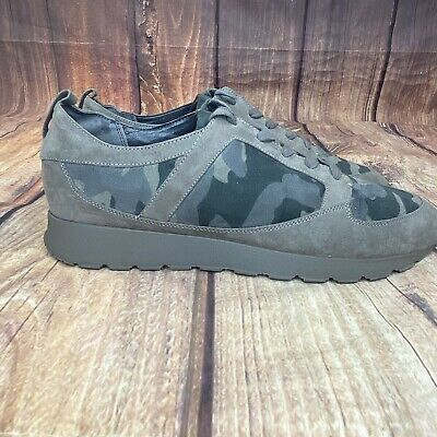 GILL Jana  Camouflage Running Shoes Women Size 10 Athletic Shoes - NEW • 27.18£