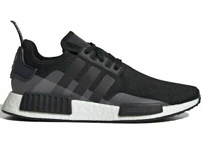 AU147 • Buy BRAND NEW Adidas NMD R1 Men's Sneakers - Black/Vapour Pink Size 10.5 US