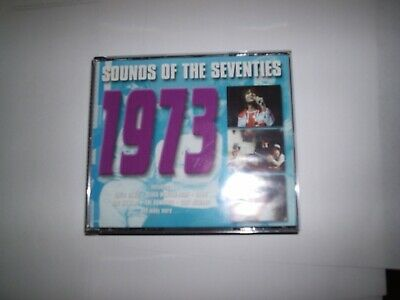 Readers Digest, Sounds Of The 70s, 1973,rare 3 Cd Set, Slade,sweet,wizzard,glam • 24.99£