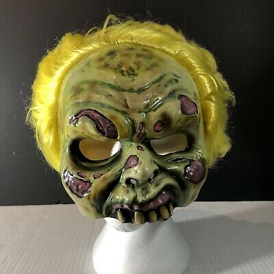 $ CDN35.99 • Buy Paper Magic Group Plastic Scary Creepy Halloween Mask