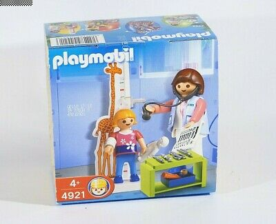 PLAYMOBIL N°4936 Fairies Mare Swan Egg Easter 2011 - New IN Box • 9.04£