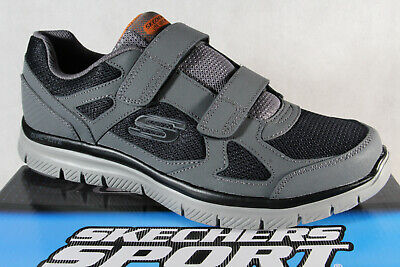Skechers Slippers Trainers Sports Shoes Grey New • 65.21£