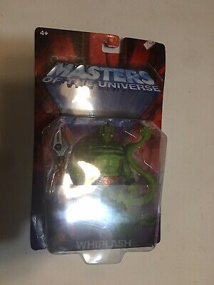 $21 • Buy He-Man 200x MOC Masters Of The Universe Whiplash