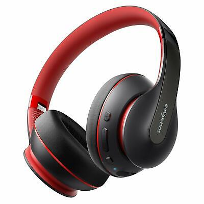 AU84.99 • Buy Anker Soundcore Life Q10 Wireless Bluetooth Headphones Hi-Res Sound 60H Playtime