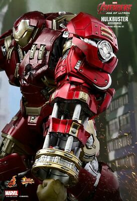 $ CDN68 • Buy Hot Toys 1/6 ACS006 – Avengers: Age Of Ultron –  Hulkbuster Accessories IN STOCK