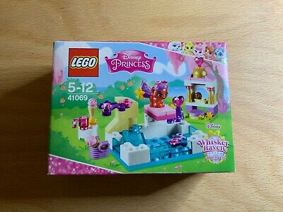 £7.50 • Buy Lego Disney Princess 41069 Treasures Day At The Pool Whisker Haven New Sealed