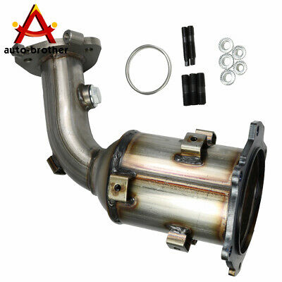 $80.86 • Buy Catalytic Converter Exhaust Pipe Kit For Nissan Maxima Murano Quest 2004-2008 V6