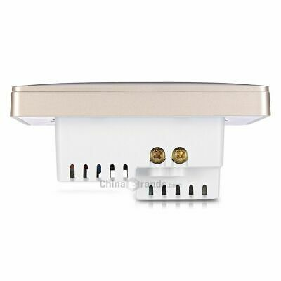Aqara Single Button Wall Home Switch Panel Single Fire Single Key Version • 34.50£