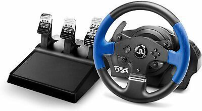 Thrustmaster T150 PRO Force Feedback (PS4 / PS3 / PC) Racing Simulator Wheel • 189.99£