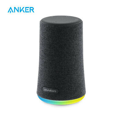 AU57.91 • Buy Anker Soundcore Flare Mini Bluetooth Speaker IPX7 Waterproof