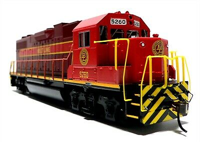 $ CDN99.99 • Buy HO SCale Model Railroad Trains Layout Engine Belt Line GP38-2 DCC Equipped