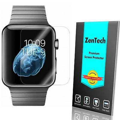 $ CDN5.16 • Buy FULL COVER Screen Protector Cover Guard For Apple Watch Series 6 (40 & 44 Mm)