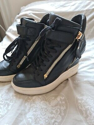 Ash Trainers Size 5 Trainer Wedge  • 20£
