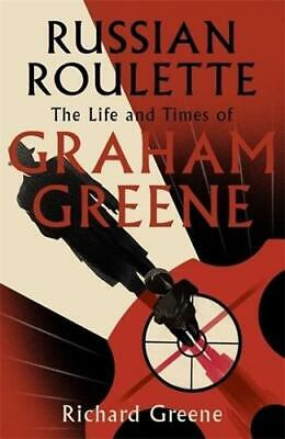 Russian Roulette By Richard Greene (author) • 17.99£