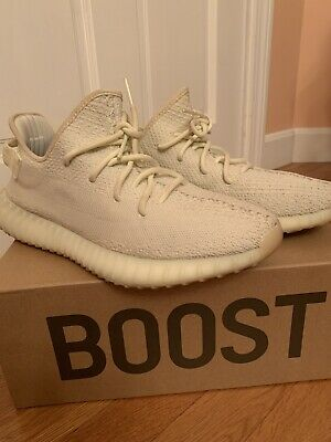 $ CDN333.35 • Buy Adidas Yeezy Boost 350 V2 Butter Size 10.5 In Excellent Condition!