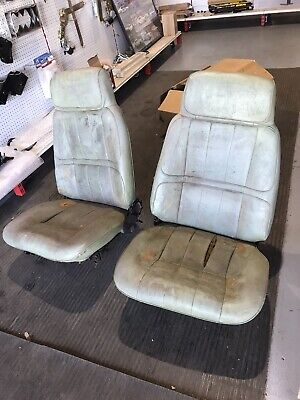 AU900 • Buy Ford Xc Coupe Cobra Front Seats