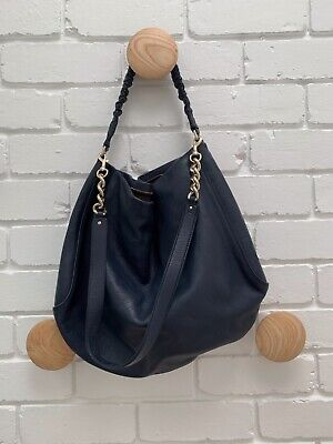 AU45 • Buy Oroton Hobo Bag Navy