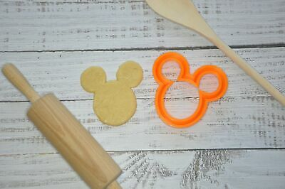 Cookie Cutter - Disney Mickey Mouse • 4.50£