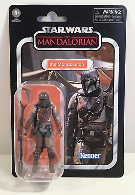 $ CDN22.87 • Buy Star Wars Vintage Collection The Mandalorian VC166 Carded Figure In-Stock Now!