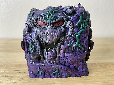 $39.95 • Buy Custom MOTU Eternia Minis Masters Of The Universe Snake Mountain Skeletor