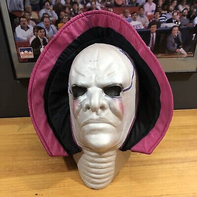 $ CDN39.99 • Buy Vintage Unique Alien Monster Halloween Mask High Quality Thick Rubber