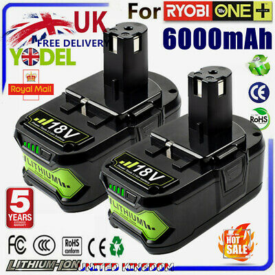 2X  2600mAh LP-E6 Battery+ Dual Charger For Canon EOS 60D 70D 80D 90D 6D 7D 5DS • 17.49£