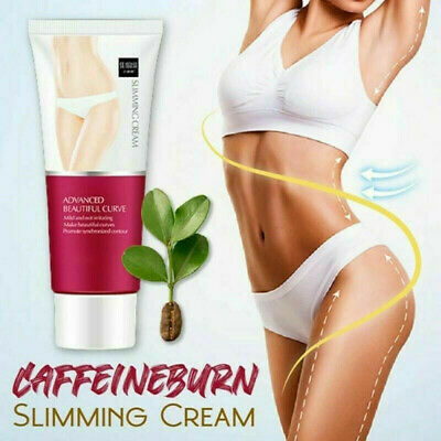 Anti Cellulite Hot Cream Slimming-Muscle Relaxation Oil- Fat Burning Loss Weight • 4.97£