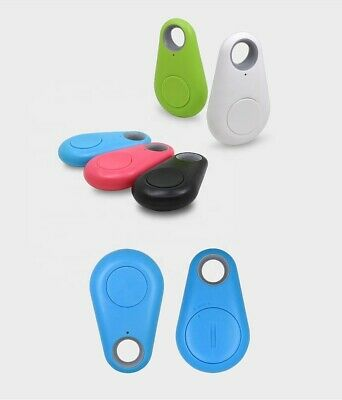 Wireless Bluetooth 4.0 Whistle Key Finder GPS Tracker Locator Itag Itrace NEW UK • 3.45£