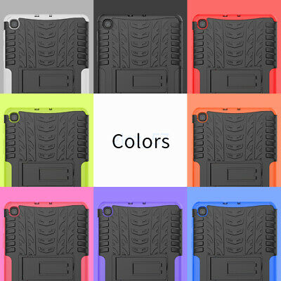 AU31.99 • Buy For IPad 6 5 4 3 2 Mini Air 1 Pro 9.7 Shockproof Heavy Duty Tradesman Case Cover
