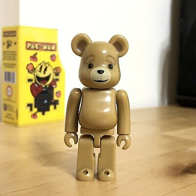 $17.49 • Buy BE@RBRICK Bearbrick Medicom Toy Series 30 Animal 100% Figure Ted 2 Teddy Bear