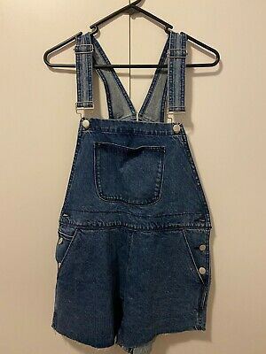 AU50 • Buy Zulu And Zephyr Denim Overall Size 12