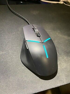 AU120 • Buy Gaming Mouse And Keyboard Bundle! Alienware And Logitech
